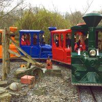Fishers Farm Park Fishers Express Train