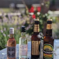 Fishers Farm Park Alcoholic drinks at Farmers Grill
