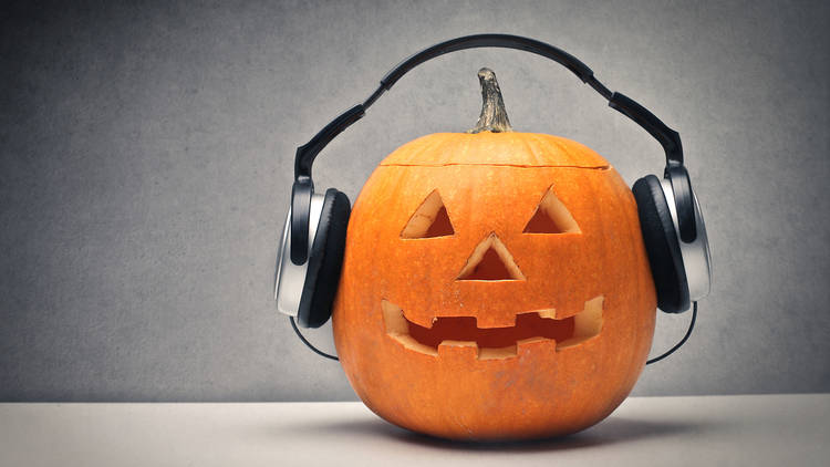 Time out Halloween songs for kids